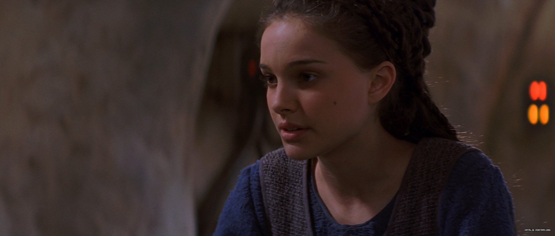 Anywhere But Here (1999) from Natalie Portman: From Cute