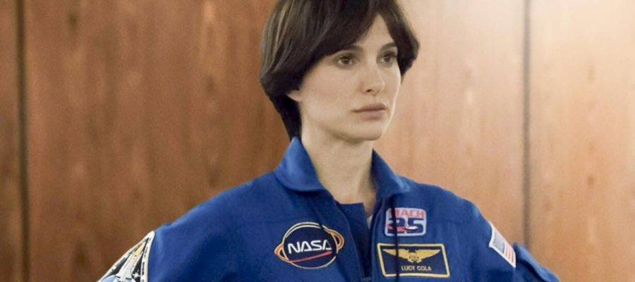 Press: Pale Blue Dot: first look at Natalie Portman in Noah Hawley's murderous astronaut drama