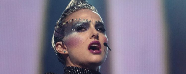 Press/Video: First Look: Natalie Portman Is a Bowie-Esque Pop Star in Mysterious Vox Lux