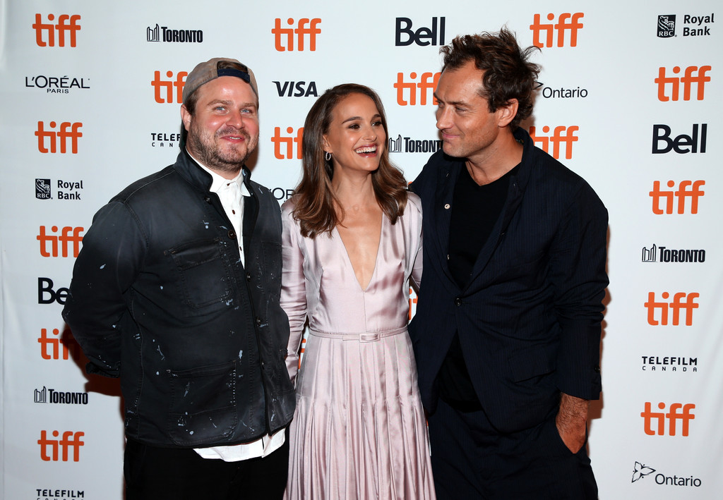 Press: Natalie Portman on Why She Prefers to Play 'Broken, Fallible, and Faulted' Characters Over Admirable Ones — TIFF