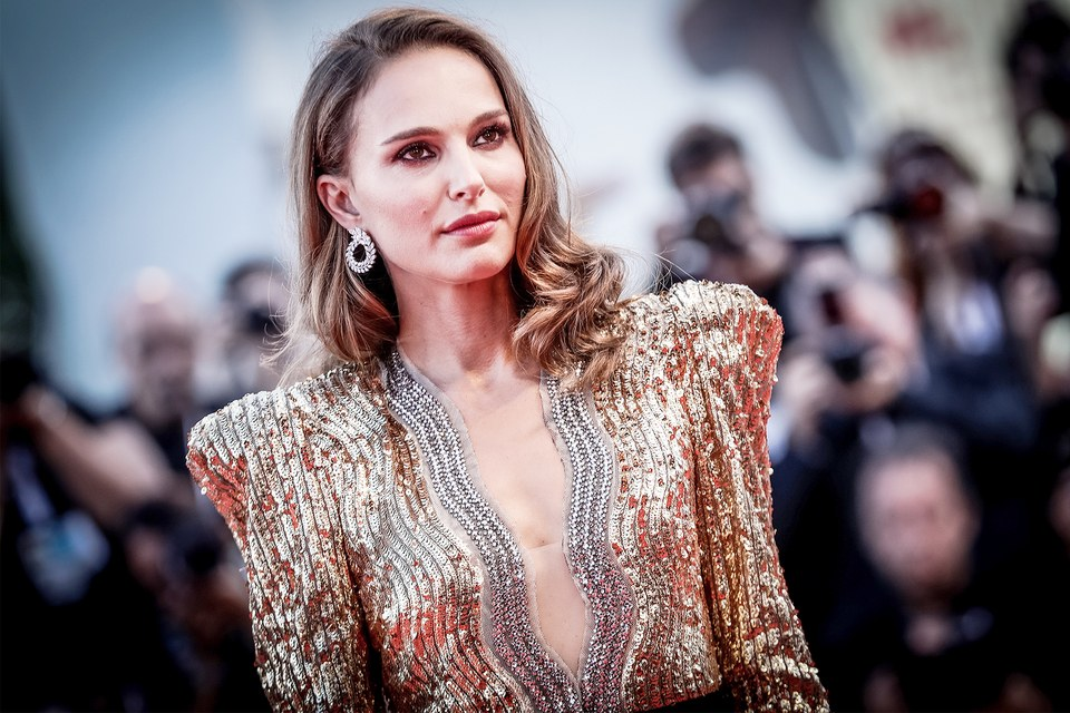 Press: Natalie Portman Didn't Even Know She Executive-Produced Vox Lux