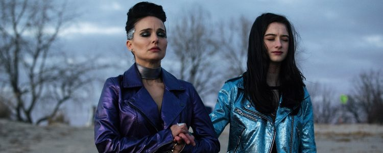 """Press: """"Vox Lux,"""" Reviewed: A Tale of Star Power That Misuses Natalie Portman's Star Power"""