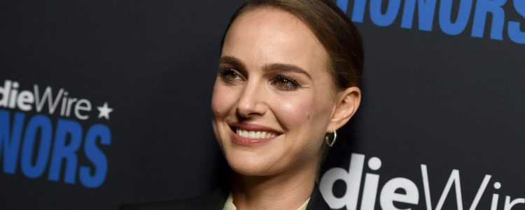 Press: Natalie Portman on Current Aims of Time's Up: 'There Is a Resistance' to Inclusion Riders