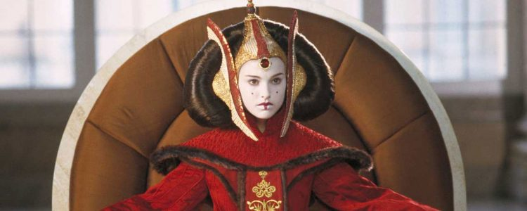 Press: Star Wars prequels star Natalie Portman on fan BACKLASH – 'It was hard'