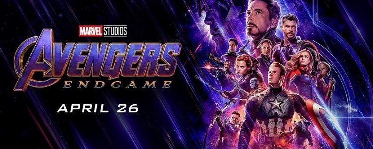 Press: Did Thor's Natalie Portman return for Avengers: Endgame?