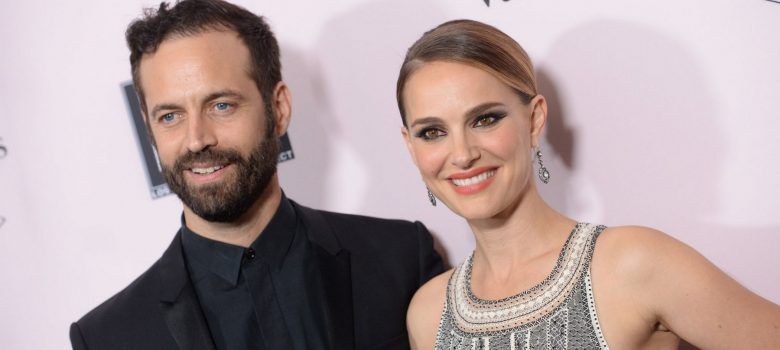 Press: Natalie Portman, Benjamin Millepied Help Raise Over $1 Million For L.A. Dance Project
